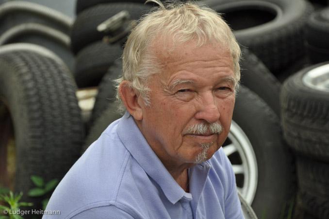 Jürgen Mikol